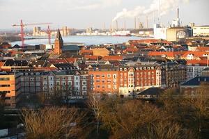 Autoverhuur Aalborg