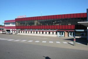 Aarhus Tirstrup Luchthaven