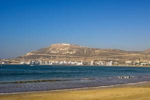 Autoverhuur Agadir