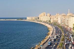 Autoverhuur Alexandria