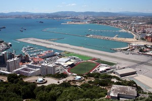 Autoverhuur Algeciras