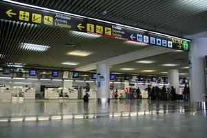 Autoverhuur Alicante Luchthaven