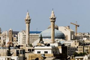 Autoverhuur Amman