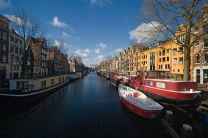 Autoverhuur Amsterdam