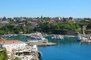 Autoverhuur Antalya