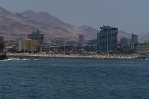 Autoverhuur Antofagasta