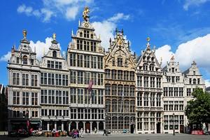 Autoverhuur Antwerpen