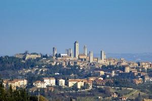Autoverhuur Arezzo