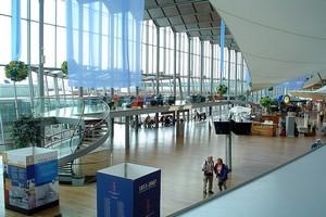 Autoverhuur Stockholm Luchthaven