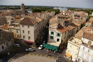 Autoverhuur Arles