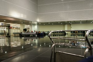 Autoverhuur Barcelona Luchthaven