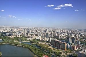 Autoverhuur Beijing