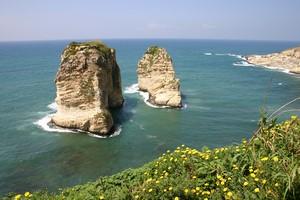 Autoverhuur Beirut
