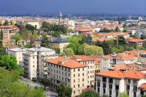 Autoverhuur Bergamo