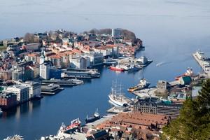 Autoverhuur Bergen