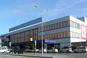Autoverhuur Berlijn Schönefeld Luchthaven