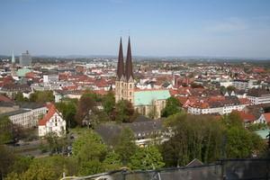 Autoverhuur Bielefeld