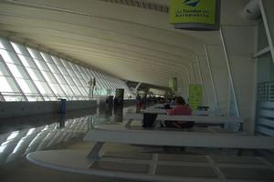 Autoverhuur Bilbao Luchthaven