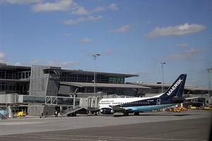 Billund Luchthaven
