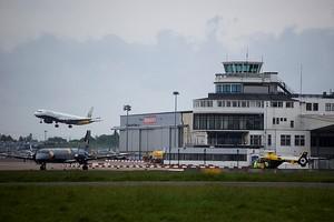 Autoverhuur Birmingham Luchthaven