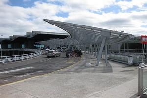 Bordeaux Luchthaven
