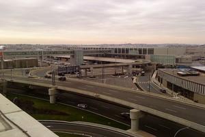 Autoverhuur Boston Luchthaven