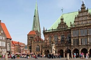 Autoverhuur Bremen