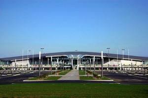 Brest Luchthaven