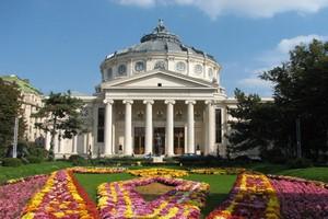 Autoverhuur Boekarest