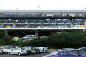 Autoverhuur Boedapest Ferihegy Luchthaven