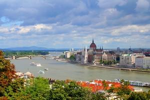 Autoverhuur Boedapest