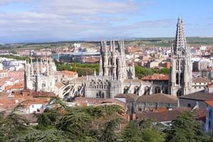 Autoverhuur Burgos