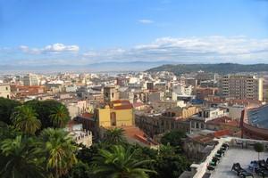 Autoverhuur Cagliari