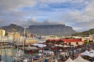 Autoverhuur Cape Town