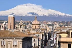 Autoverhuur Catania
