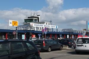 Autoverhuur Brussel Charleroi Luchthaven