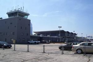 Autoverhuur Cleveland Luchthaven