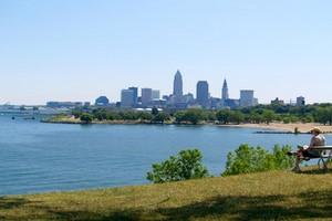 Autoverhuur Cleveland