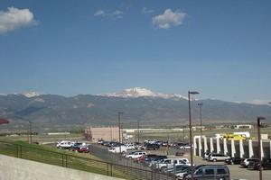 Autoverhuur Colorado Springs Luchthaven