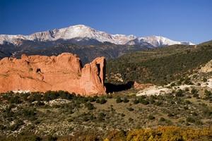 Autoverhuur Colorado Springs