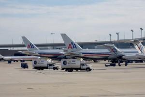 Autoverhuur Dallas Luchthaven