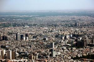 Autoverhuur Damascus