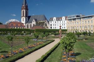Autoverhuur Darmstadt