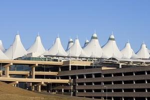 Autoverhuur Denver Luchthaven