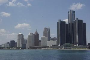 Autoverhuur Detroit