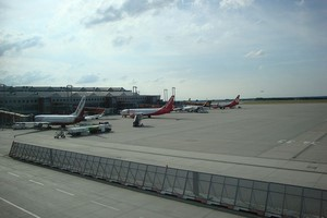 Autoverhuur Dresden Luchthaven