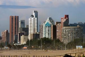 Autoverhuur Durban