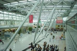 Autoverhuur Dusseldorp Luchthaven