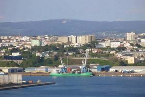 Autoverhuur El Ferrol