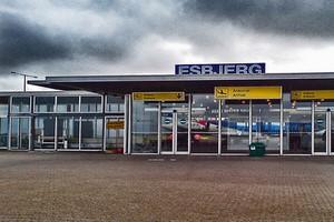 Autoverhuur Esbjerg Luchthaven